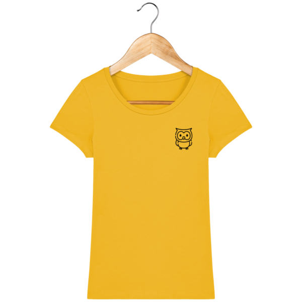 t-shirt-hibou-femme_spectra-yellow_face