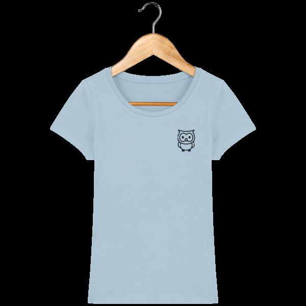 t-shirt-hibou-femme_sky-blue_face