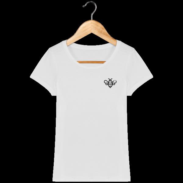 t-shirt-abeille-femme_white_face