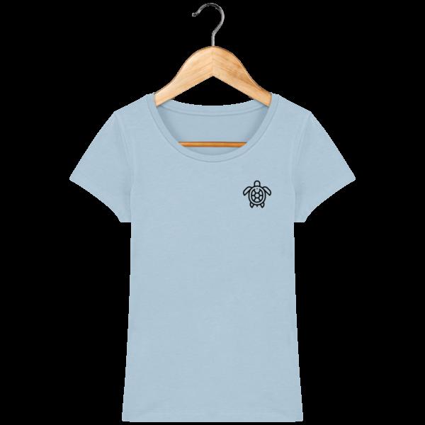t-shirt-tortue-femme_sky-blue_face