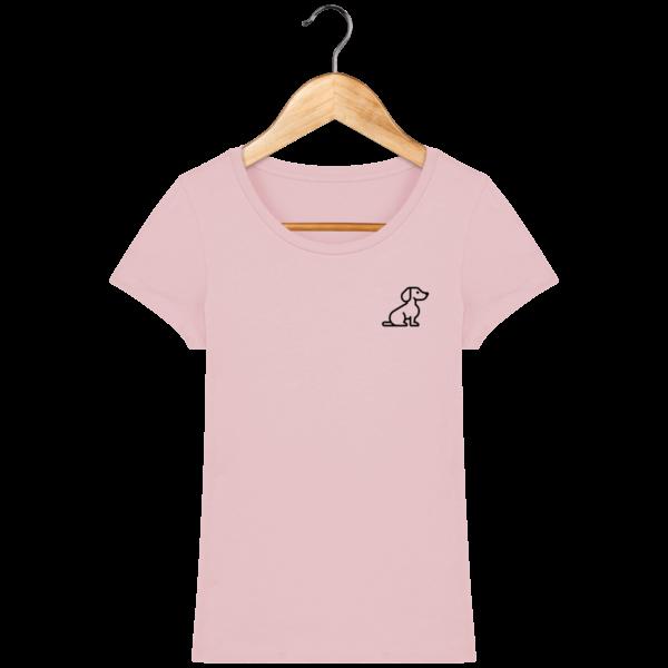 t-shirt-chien-femme_cotton-pink_face