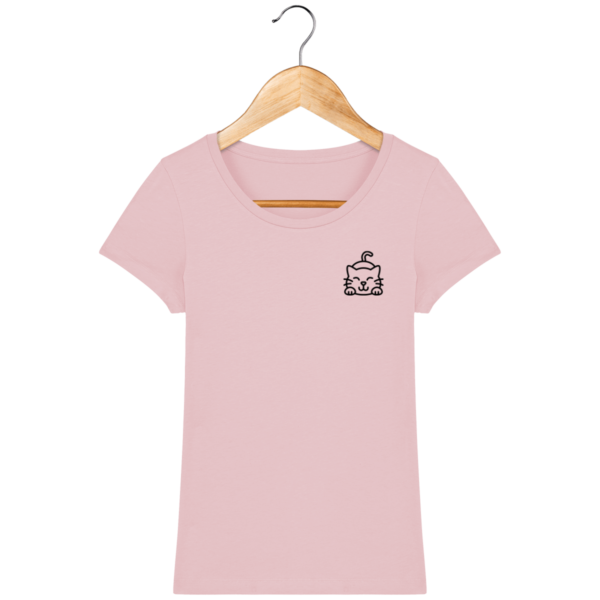 t-shirt-chat-femme_cotton-pink_face