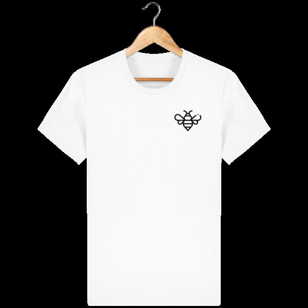 t-shirt-abeille-homme_white_face
