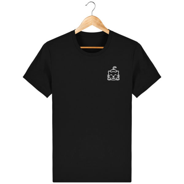 t-shirt-cat_black_face