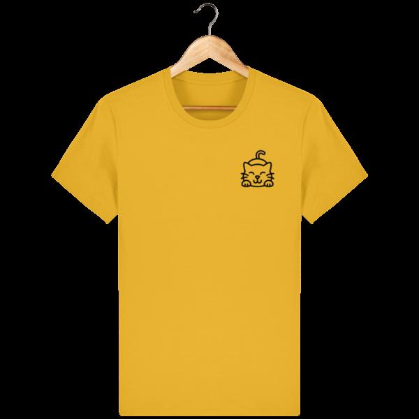 t-shirt-cat_spectra-yellow_face