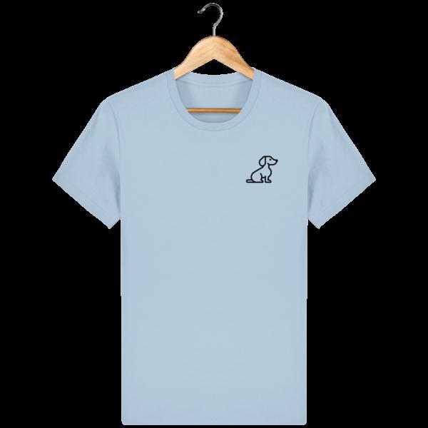 t-shirt-chien-homme_sky-blue_face