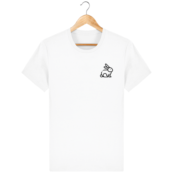 t-shirt-lapin-homme_white_face