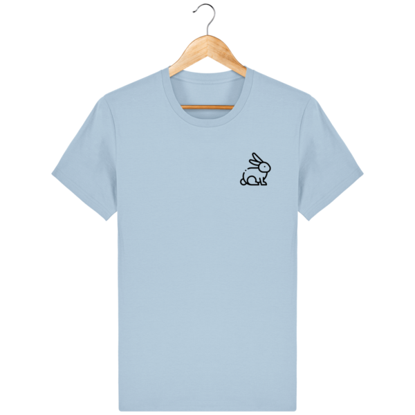 t-shirt-lapin-homme_sky-blue_face