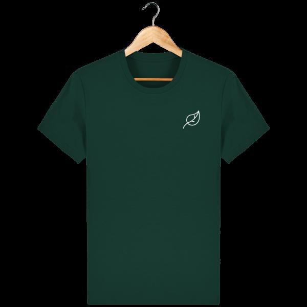t-shirt-feuille-homme_glazed-green_face