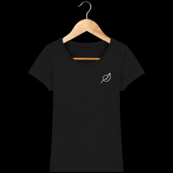 t-shirt-feuille-femme_black_face