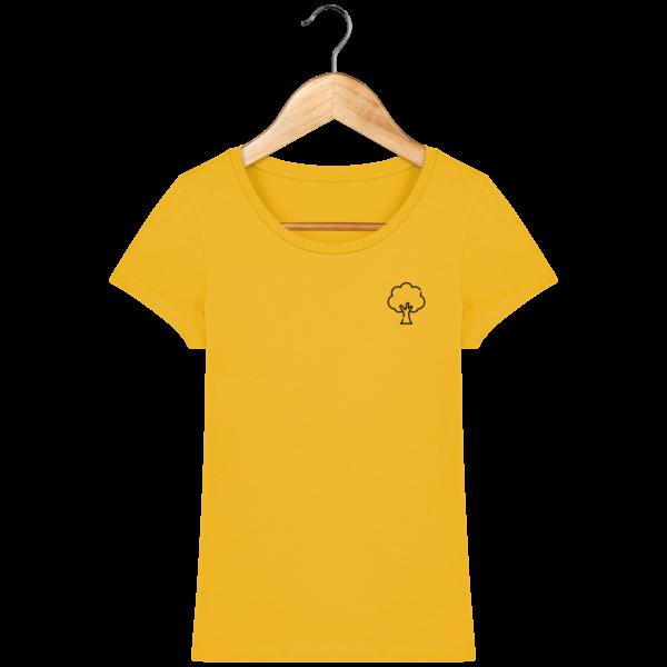 t-shirt-arbre-femme_spectra-yellow_face