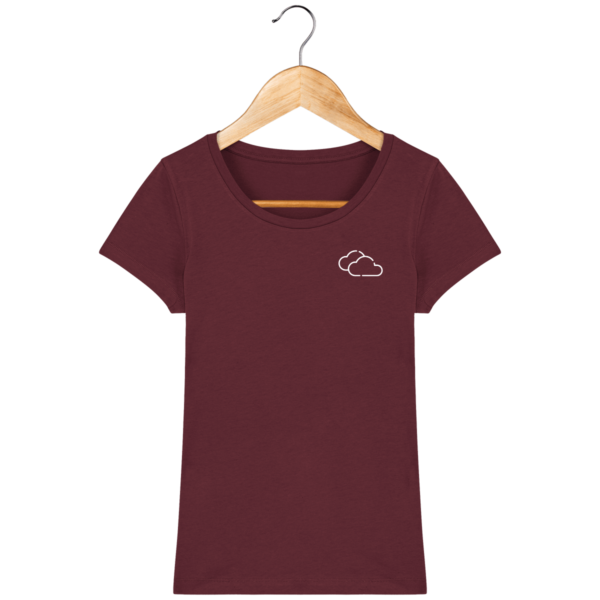 t-shirt-nuage-femme_burgundy_face