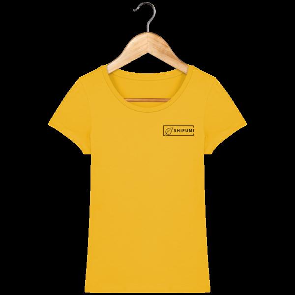 t-shirt-shifumi-femme_spectra-yellow_face